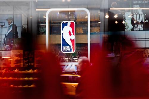 ФОТО. Стали відомі написи, які будуть на майках гравців НБА