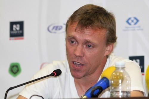 Сергій ВАЛЯЄВ: «Це вже не те Динамо, яке було колись»