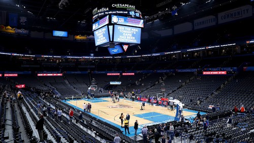 НБА повернеться: що думають гравці, тренери та керівники про рестарт сезону