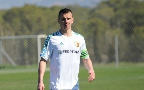 КОВПАК: «За іменами Динамо сильніше, але удача посміхнеться Ворсклі»
