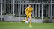 А Ісенко вийде? 16-річний воротар Ворскла не візьме участь в серії пенальті