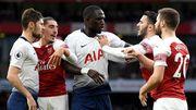 Тоттенхэм – Арсенал. Прогноз и анонс на матч чемпионата Англии