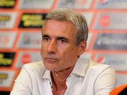 Луїш КАШТРУ: «Шахтар прагне вийти в фінал Ліги Європи»