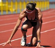 Марина БЕХ-РОМАНЧУК: «Скучаю по тренировкам за рубежом»