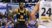 Прометей подписал экс-игрока НБА Даленту Стефенса