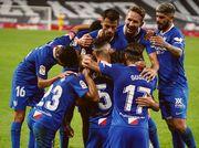 Севилья в важном матче Ла Лиги переиграла Атлетик из Бильбао