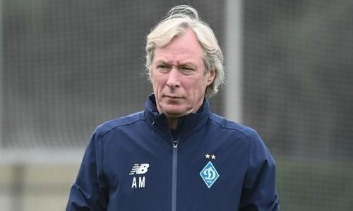 Алексей МИХАЙЛИЧЕНКО: «Динамо могло побеждать в основное время»