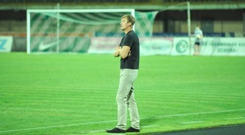 Юрій МАКСИМОВ: «Обіцяли випустити Ісенка, але десь побоялися»