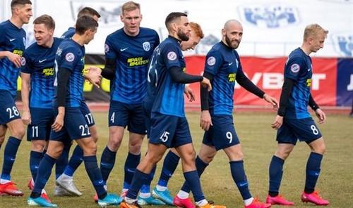 Десна вперше в історії зіграє в єврокубках