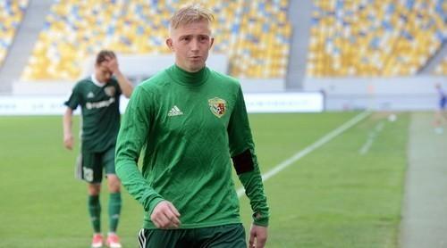 Владислав КУЛАЧ: «Ради этого стоит играть и жить»