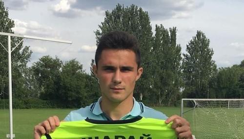 Владислав Шарай стал лучшим бомбардиром Кубка Украины-2019/20