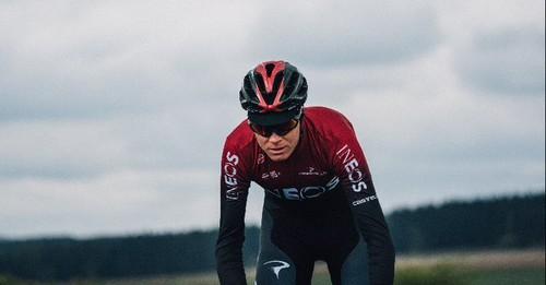 4-кратный чемпион Тур де Франс Крис Фрум сменит команду в конце сезона