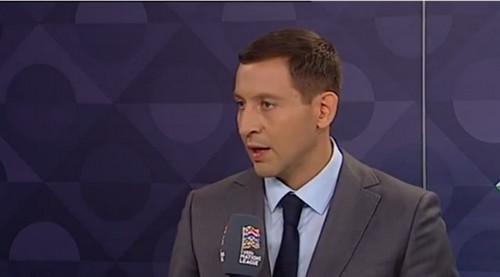 Алексей БЕЛИК: «Для меня Динамо забило чистый гол»