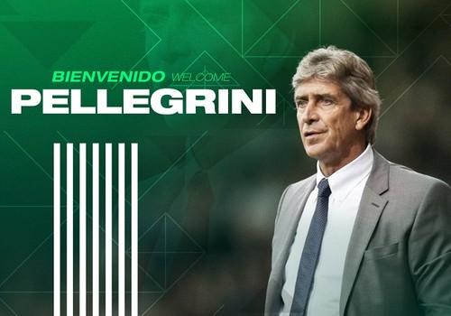 Экс-тренер Реала и Ман Сити возглавил Бетис