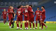 Де дивитися онлайн матч чемпіонату Англії Ліверпуль – Бернлі