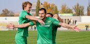 Первая лига. Авангард и Балканы выдали матч с 6 голами