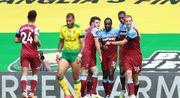 Вест Хэм добыл победу: Ярмоленко вышел на замену, Антонио забил 4 гола