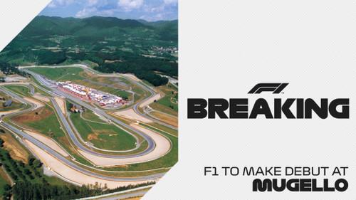 Формула-1 добавила два этапа в календарь: гонки в Италии и России