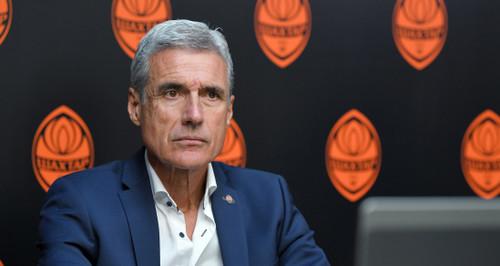 Луиш КАШТРУ: «Шахтеру нужно пройти Вольфсбург, а потом думать о 1/4 финала»