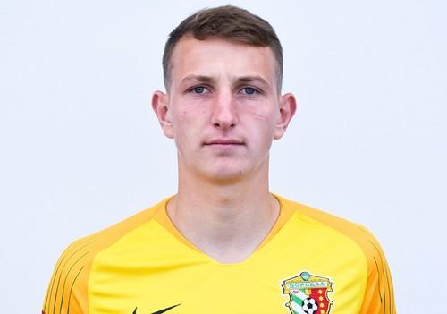 Вратарь Ворсклы Ризнык может продолжить карьеру в Польше