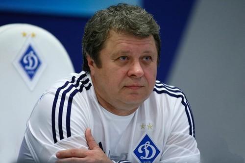В Украине создадут клуб Заря-1972