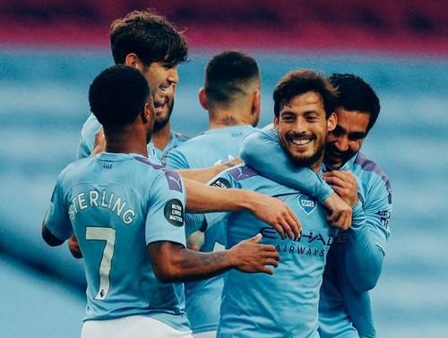 Источник: Манчестер Сити не исключат из Лиги чемпионов