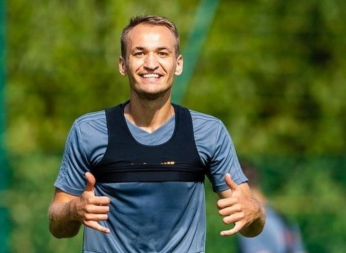 Евгений МАКАРЕНКО: «Скорее всего, старт нового сезона в Бельгии перенесут»