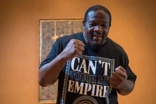 52-річний Ріддік Боу повертається в бокс і хоче бій з Володимиром Кличком