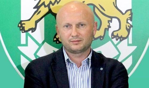 «Гриша Козловский и Рух мне не враги». Смалийчук дал заднюю
