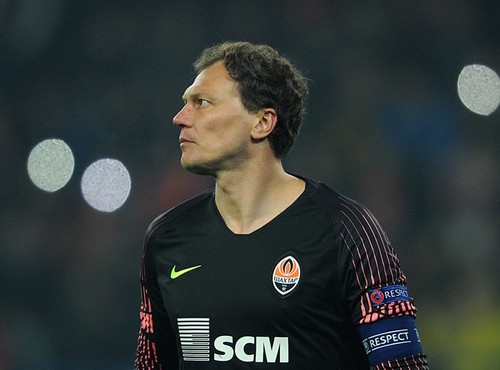 ПЯТОВ: «Не беспокоит, что я пропускаю в 26 еврокубковых матчах подряд»