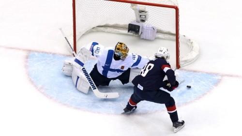 ОФИЦИАЛЬНО. НХЛ отпустит хоккеистов на две ближайшие Олимпиады