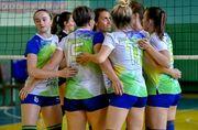 Полтавська команда завоювала право виступати в Суперлізі