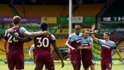 Норвич — Вест Хэм — 0:4. Видео голов и обзор матча