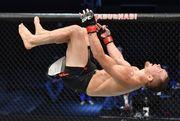 Пьотр Ян переміг Алду і став чемпіоном в найлегшій вазі UFC