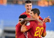 Брешия — Рома — 0:3. Видео голов и обзор матча