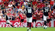 Де дивитися онлайн матч чемпіонату Англії Манчестер Юнайтед - Саутгемптон