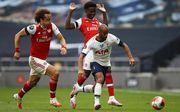 Тоттенхэм – Арсенал – 2:1. Видео голов и обзор матча