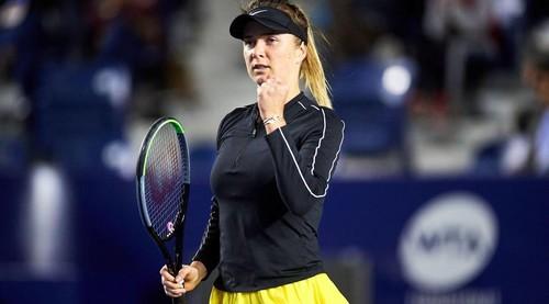 Свитолина узнала имена соперниц на турнире в Германии