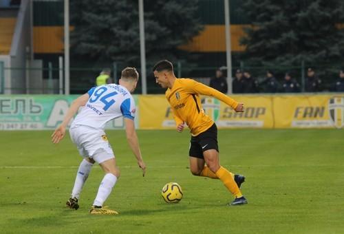 Де дивитися онлайн матч чемпіонату України Олександрія – Динамо