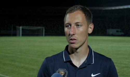 Сергей ЛОГИНОВ: «О плей-офф не думаем и соперника не выбираем»