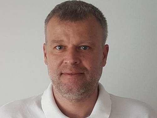 У тренерський штаб Прометея увійшов литовський фахівець