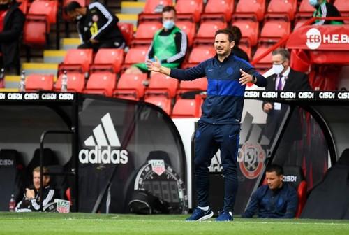 Шеффилд Юнайтед - Челси - 3:0. Видео голов и обзор матча