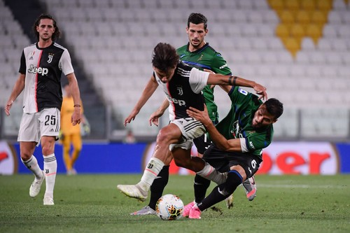 Ювентус установил невероятный рекорд Серии А в матче с Аталантой