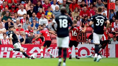 Где смотреть онлайн матч чемпионата Англии Манчестер Юнайтед – Саутгемптон