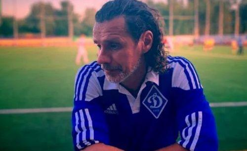 Юрий ГРИЦЫНА: «Кто я такой, чтобы оценивать Динамо?»