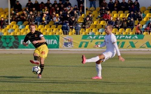 Владислав ЛУПАШКО: «Футбол — игра головой, а не ногами»
