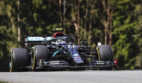 Общий зачет Формулы-1: Боттас впереди, Хэмилтон догоняет, Норрис - в топ-3