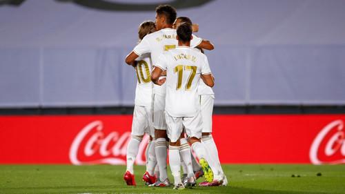 Гранада – Реал Мадрид. Прогноз і анонс на матч чемпіонату Іспанії