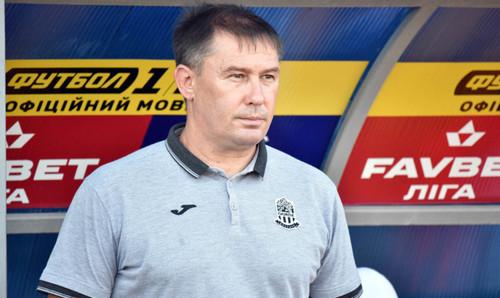 Игорь КЛИМОВСКИЙ: «У нас все получилось»