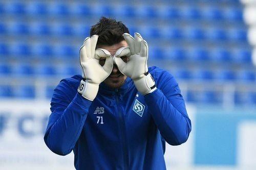 БОЙКО: «Сказал арбитру после матча, что правила должны быть одни для всех»